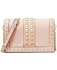 Jet Set Flap Chain Leather Crossbody