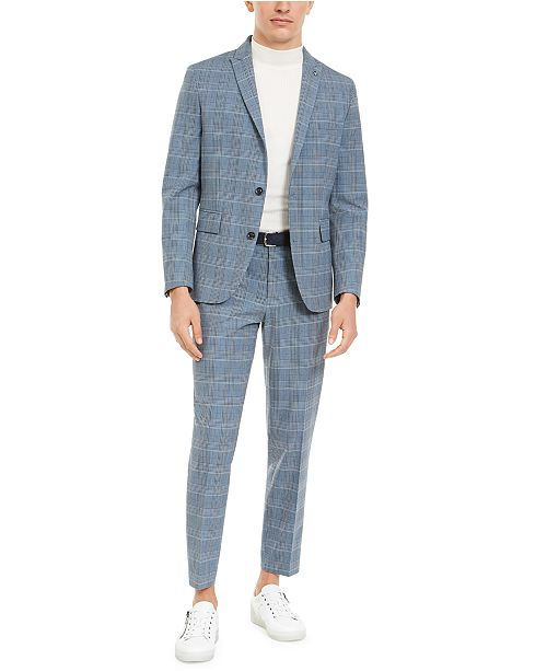 INC International Concepts I.N.C. International Concepts Slim-Fit Suit Separates, Created For Macy's