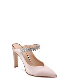Jewel Badgley Mischka Stella Pumps