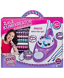 Kumi Kreator 2In1