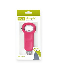 True Dimple Bottle Opener