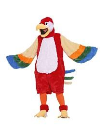 BuySeasons Parrot Mascot Adult Costume