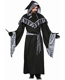Men's Mystic Sorcerer Adult Costume