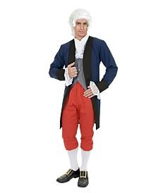 BuySeasons Men's Ben Franklin Colonial Man Adult Costume
