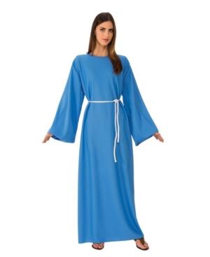 Blue Biblical Robe Adult Costume