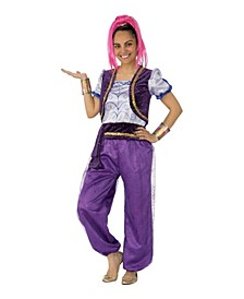 Women's Shimmer and Shine Shimmer Deluxe Adult Costume