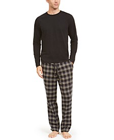 Men's Steiner Pajama Set