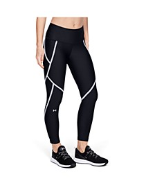Women's HeatGear Armour Ankle Crop Edgelit