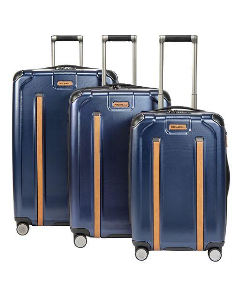 Ricardo Cabrillo 2.0 Hardside Luggage Collection