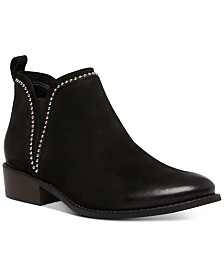 Steve Madden Women's Koto Studded Ankle Booties