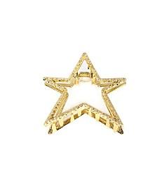 Soho Style Large Star Hair Claw