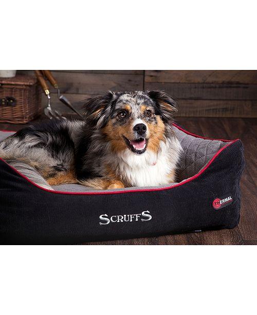Scruffs Thermal Box Bed, Small