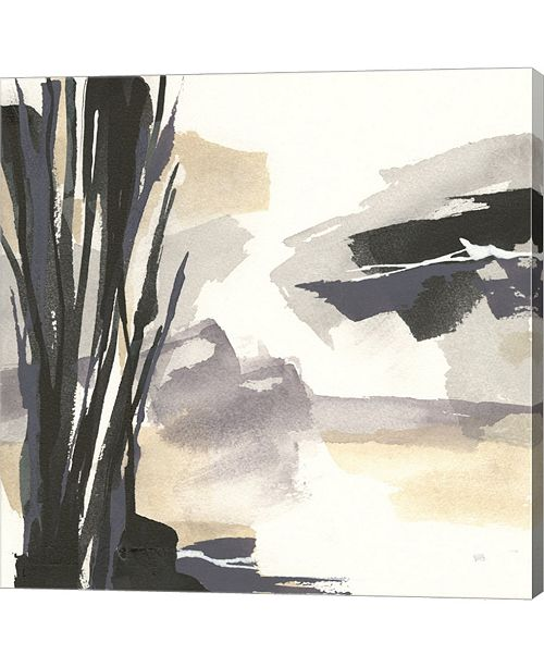 "Metaverse Placid II by Chris Paschke Canvas Art, 24"" x 24"""