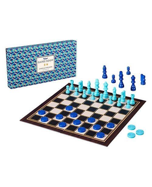 Ridley's Games Room Chess and Checkers
