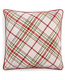 "Mavis 20"" x 20"" Decorative Pillow"