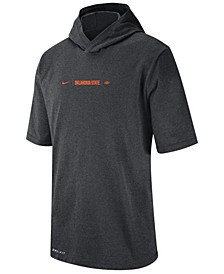 Men's Oklahoma State Cowboys Dri-FIT Hooded T-Shirt