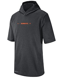 Nike Men's Oklahoma State Cowboys Dri-FIT Hooded T-Shirt