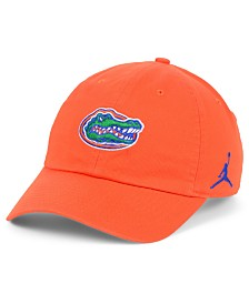Jordan Florida Gators Core H86 Easy Adjustable Strapback Cap