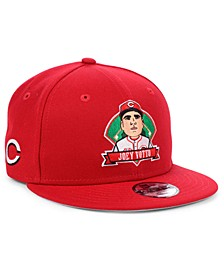 Big Boys Joey Votto Cincinnati Reds Lil Player 9FIFTY Snapback Cap