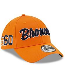 Denver Broncos On-Field Sideline Home 39THIRTY Cap
