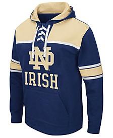 Men's Notre Dame Fighting Irish Skinner Hockey Hooded Sweatshirt