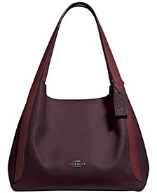 Colorblock Hadley Hobo