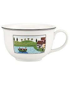 Villeroy & Boch Design Naif Coffee Cup