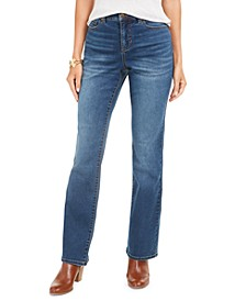 Power Sculpt Bootcut Jean, Created for Macy's