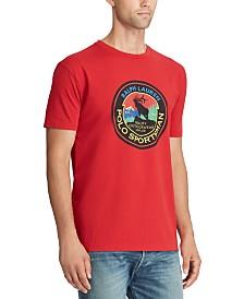 Polo Ralph Lauren Men's Sportsman T-Shirt