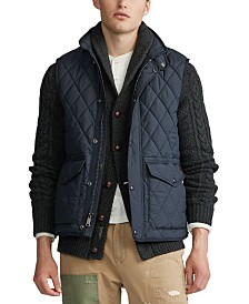 Polo Ralph Lauren Men's Pembrey Vest