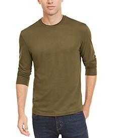 Men's Doubler Crewneck T-Shirt, Created for Macy's