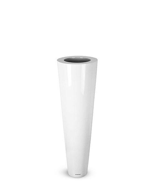 Le Present Lux Box Fiberglass Flower Pot 30 x 100 cm