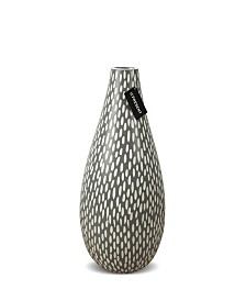 Drop Slim Ceramic Vase 15.7""