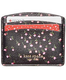 Kate Spade New York Sylvia Meadow Card Holder