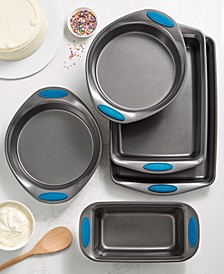 Yum-o! Nonstick Oven Lovin' 5-Pc. Bakeware Set, Created for Macy's