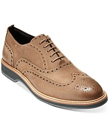 Men's Morris Wingtip Oxford