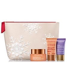 Clarins 4-Pc. Extra-Firming Gift Set