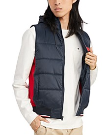 Men's Miles Colorblocked Insulator Vest