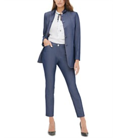 Tommy Hilfiger Topper Jacket & Ankle Pants
