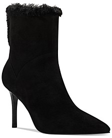 Fhani Dress Booties