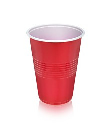 True 16 Oz Party Cups, 50 Pack