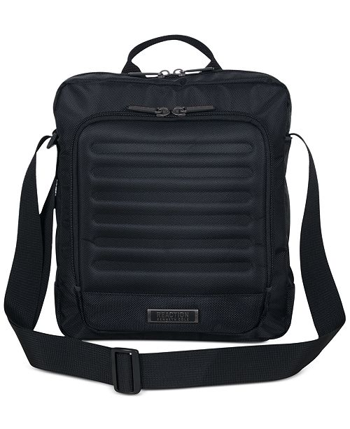 Kenneth Cole Reaction Men's Tab At It Crossbody Tablet Case