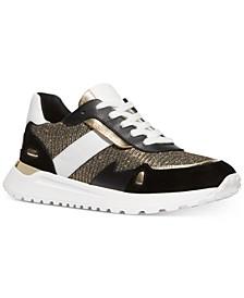 Monroe Trainer Sneakers