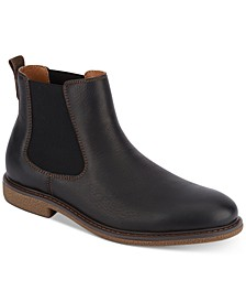 Men's Grant Casual Chelsea Boots