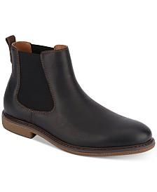 Dockers Men's Grant Casual Chelsea Boots