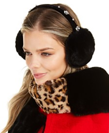 I.N.C. Faux-Fur Collection, Created For Macy's