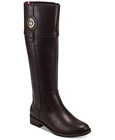 Women's Imina Riding Boots