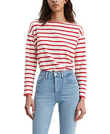 Women's Cora Sailor T-Shirt