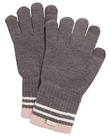 3-Stripe Magic Gloves