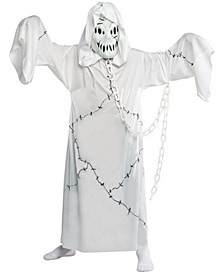 Big Boys and Girls Cool Ghoul Costume